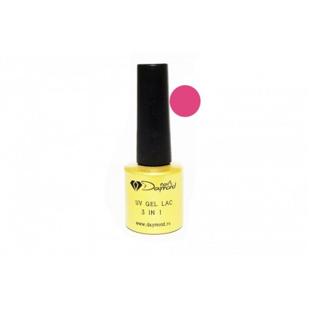 Gel Lac 3in1 Daymond Nails 34