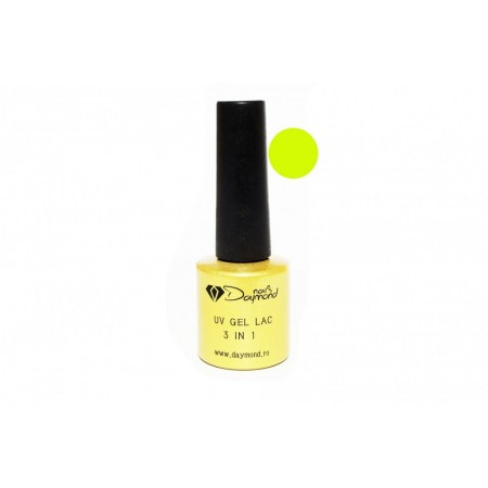 Gel Lac 3in1 Daymond Nails 49