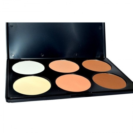 Trusa Pudra Make-up P 06