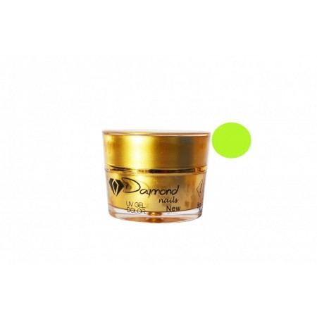 Gel Color Daymond 70 new
