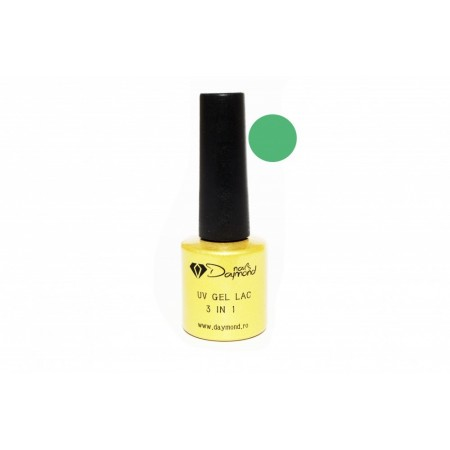 Gel Lac 3in1 Daymond Nails 06