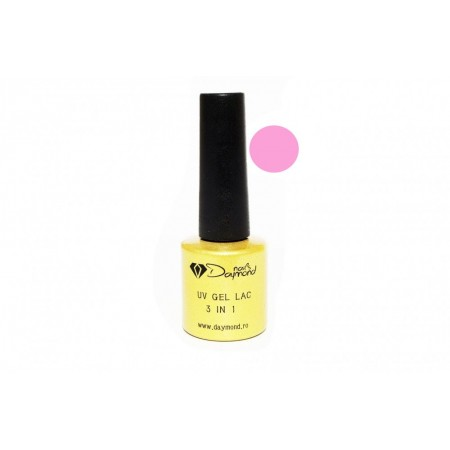 Gel Lac 3in1 Daymond Nails 09