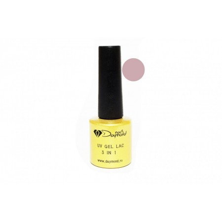 Gel Lac 3in1 Daymond Nails 18