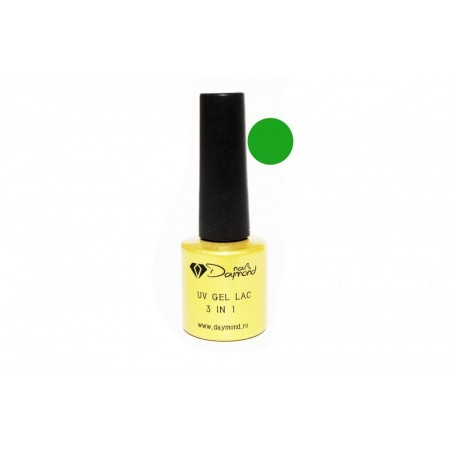 Gel Lac 3in1 Daymond Nails 61