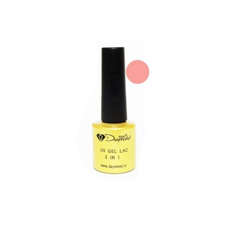 Gel Lac 3in1 Daymond Nails 68