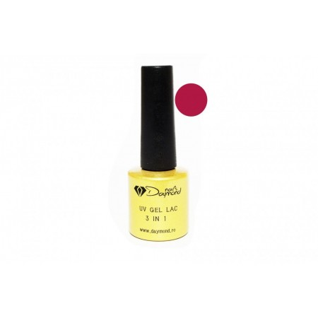 Gel Lac 3in1 Daymond Nails 84