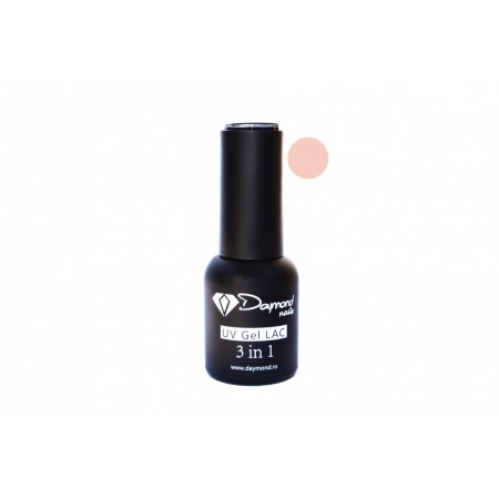 Oja Semipermanenta 3in1 Daymond Nails 05