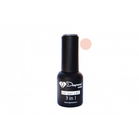 Oja Semipermanenta 3in1 Daymond Nails 06