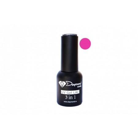 Oja Semipermanenta 3in1 Daymond Nails 19