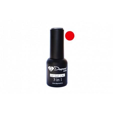 Oja Semipermanenta 3in1 Daymond Nails 26