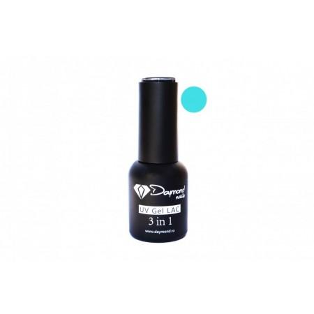 Oja Semipermanenta 3in1 Daymond Nails 61