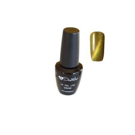 Oja Magnetica Sirena Daymond Nails 107