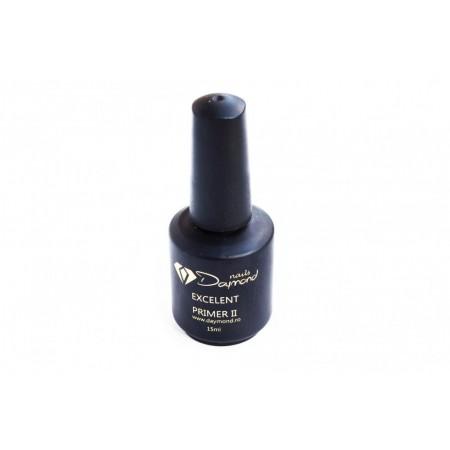 Gel uv Primer Excelent II Daymond Nails