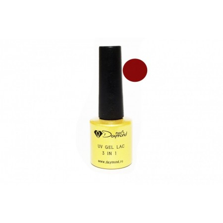 Gel Lac 3in1 Daymond Nails 12