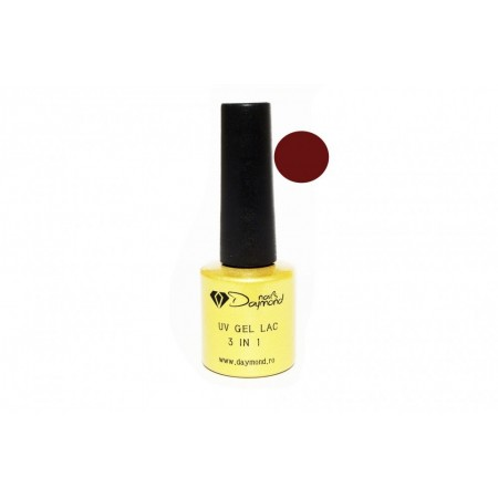 Gel Lac 3in1 Daymond Nails 13