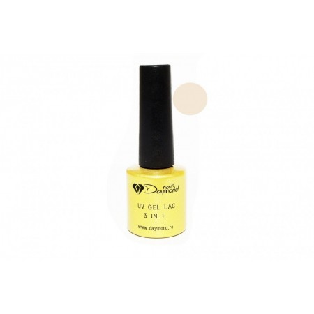 Gel Lac 3in1 Daymond Nails 15