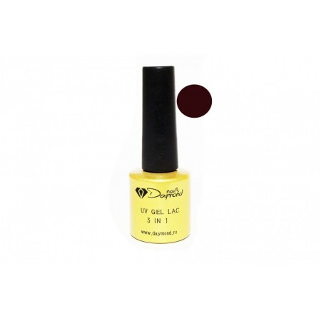 Gel Lac 3in1 Daymond Nails 26