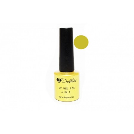 Gel Lac 3in1 Daymond Nails 33