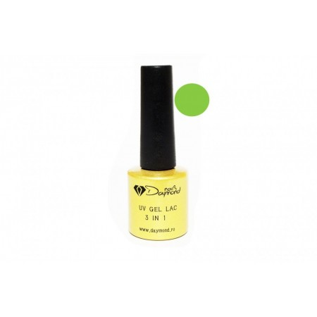 Gel Lac 3in1 Daymond Nails 50