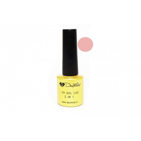 Gel Lac 3in1 Daymond Nails 52