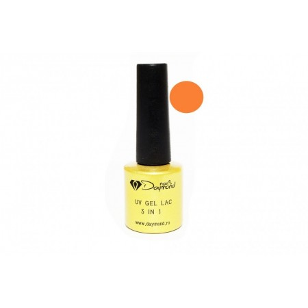Gel Lac 3in1 Daymond Nails 93