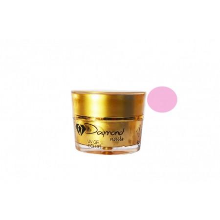 Gel Color Daymond Nails 056