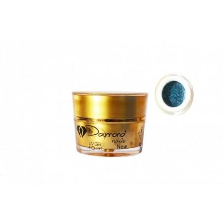 Gel Color Daymond Nails 083 A