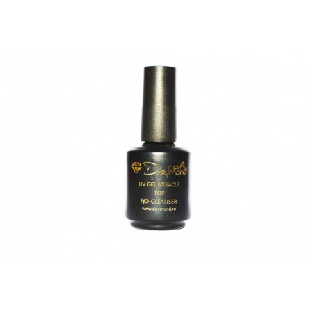 Miracle Top Non-Cleanser Daymond Nails