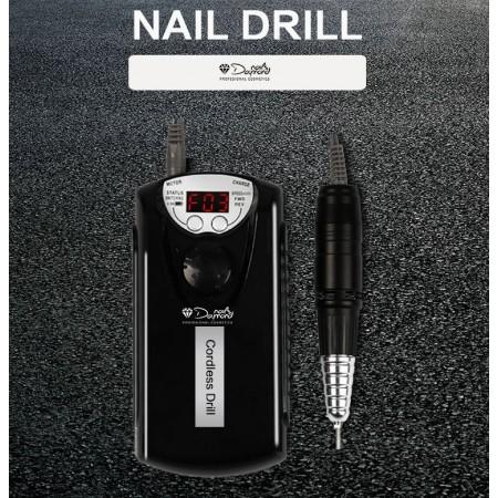 Freza Unghii BQ-101 PLUS Daymond Nails